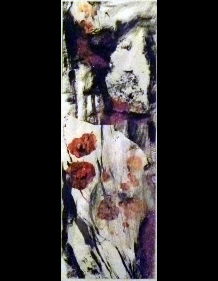 Efflorescence 3