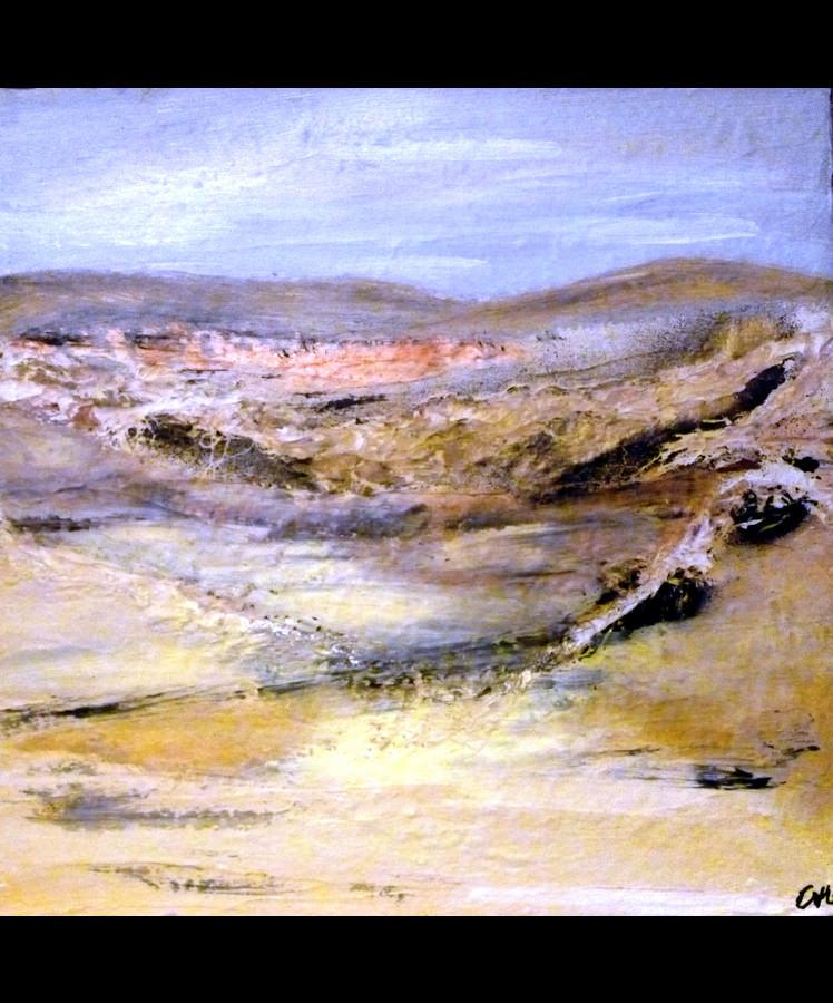 Jeu de sables 2