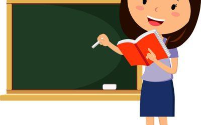 Souvenir d'enseignante 2