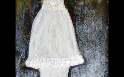 La femme au ruban