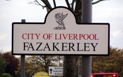 L'anglais de Liverpool