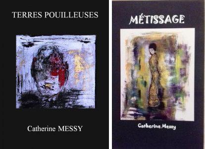 Mes ouvrages auto-publiés